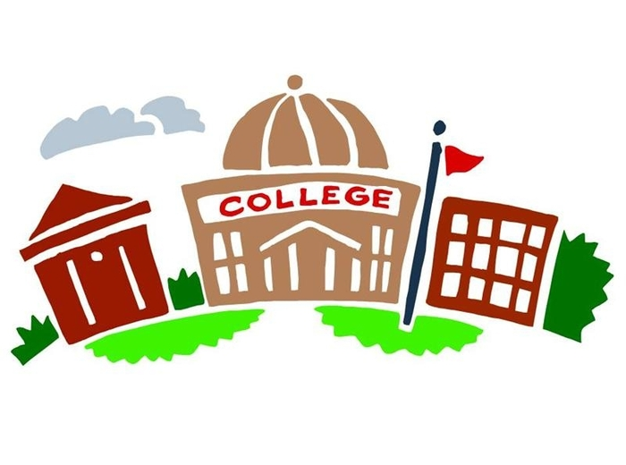 College clipart college career. Free panda images clip
