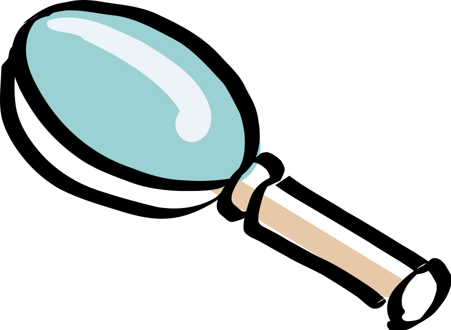Magnifying glass clipart png. Free images download clip