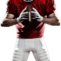 College football player png. Image related wallpapers