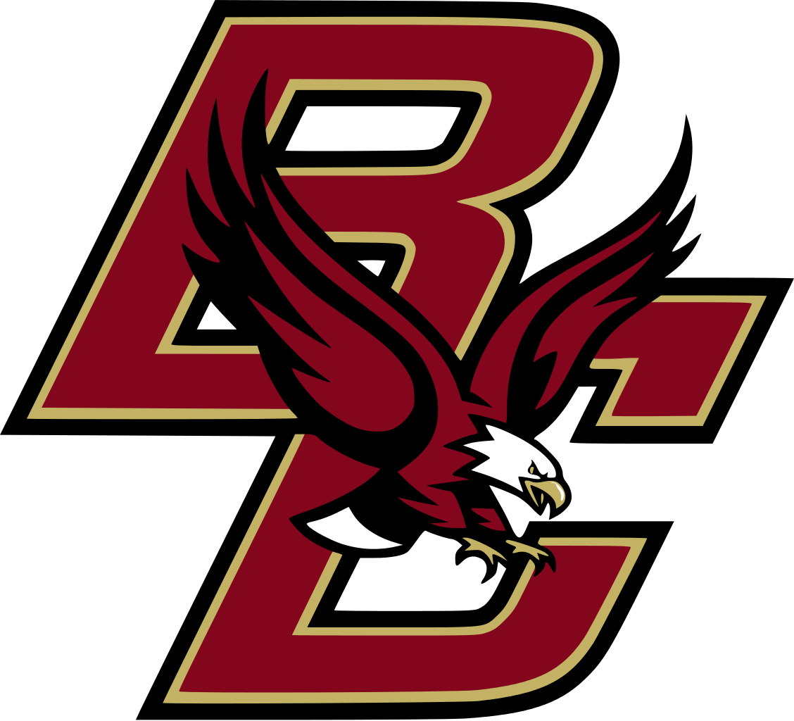 College football png. Boston eagles play the