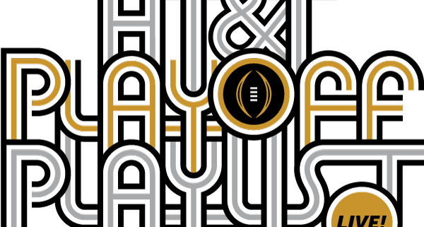 College football png. Playoff announces talent lineup