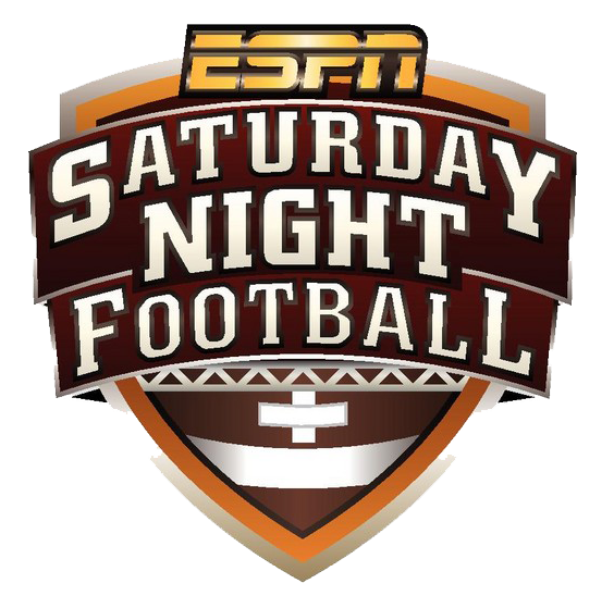 College football png. Saturday night facts figures