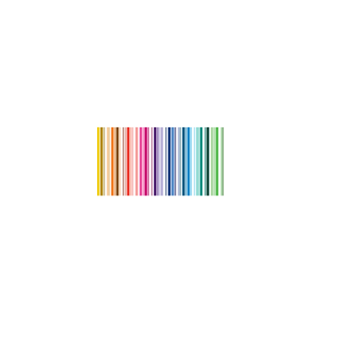 Barcode by leahswiftie on. Color bar png graphic transparent download