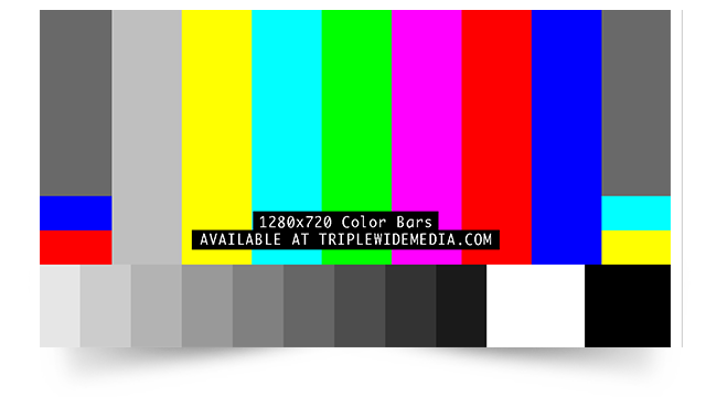 Color bars png. The essential blend grids