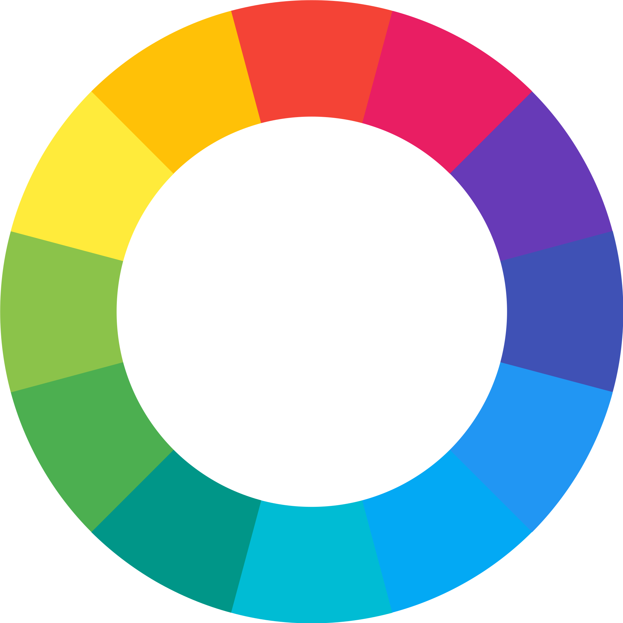 Color circle png. How can i make
