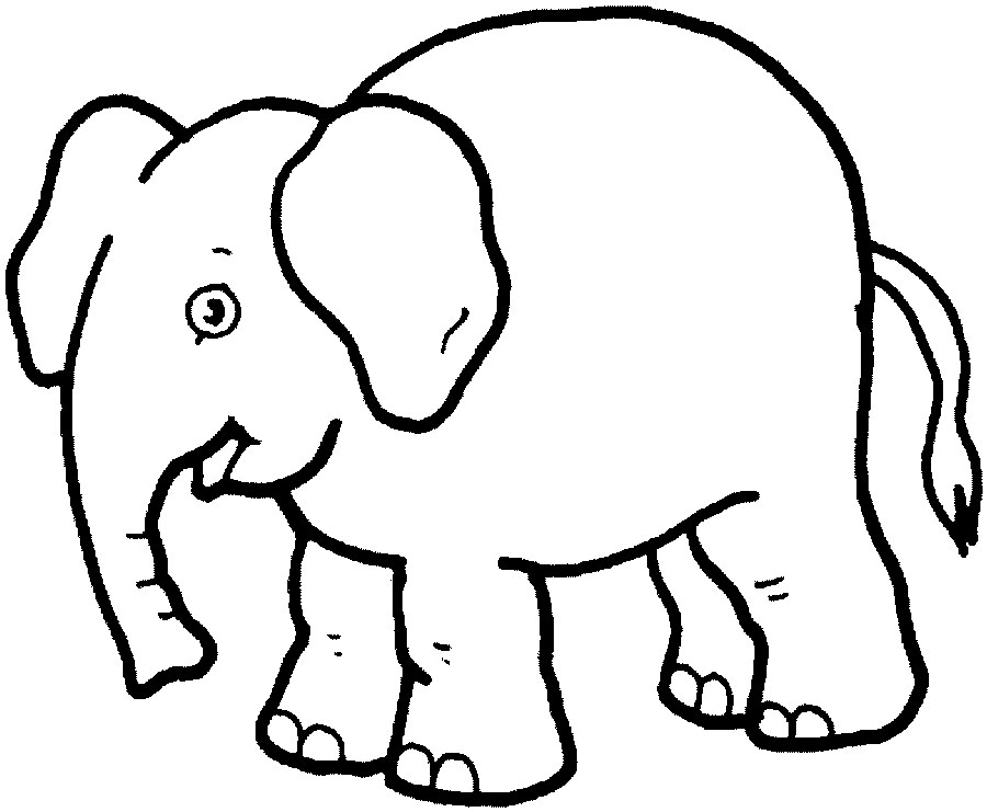 Coloring pages images panda. Color clipart elephant banner stock