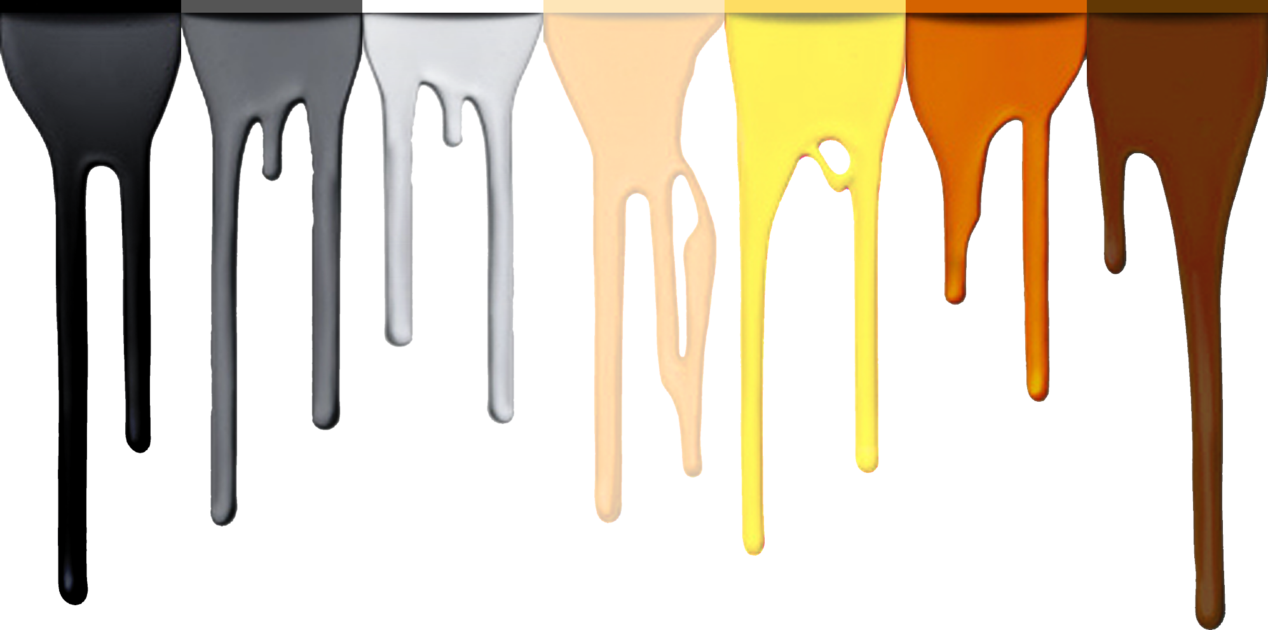 Dripping paint png. Drip painting watercolor falling