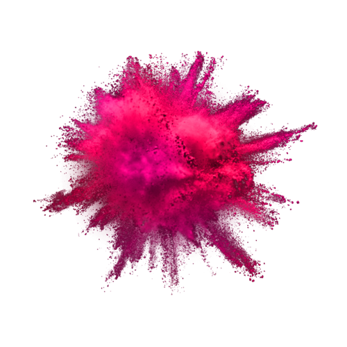Color dust png. Images about overlays