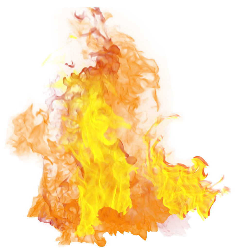 Color fire png. Flame