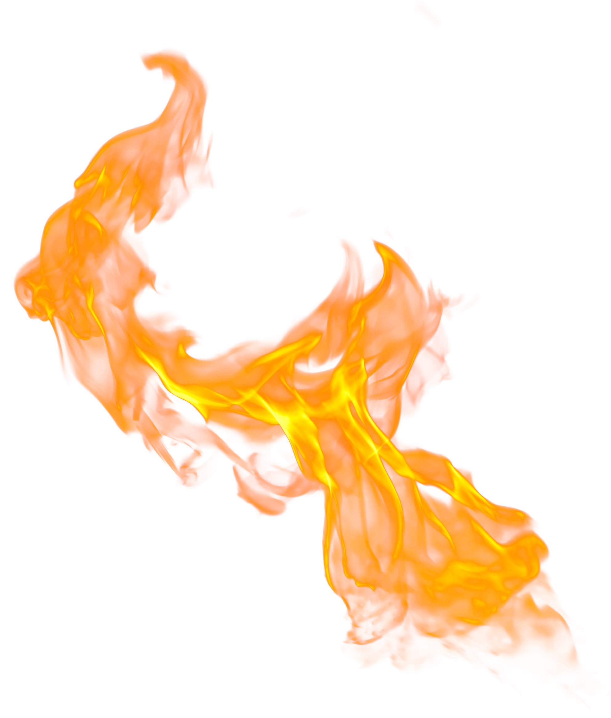 transparent fire embers png