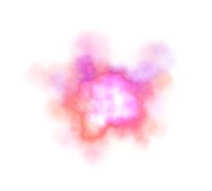 Pink mist png. Colored smoke transparent pictures