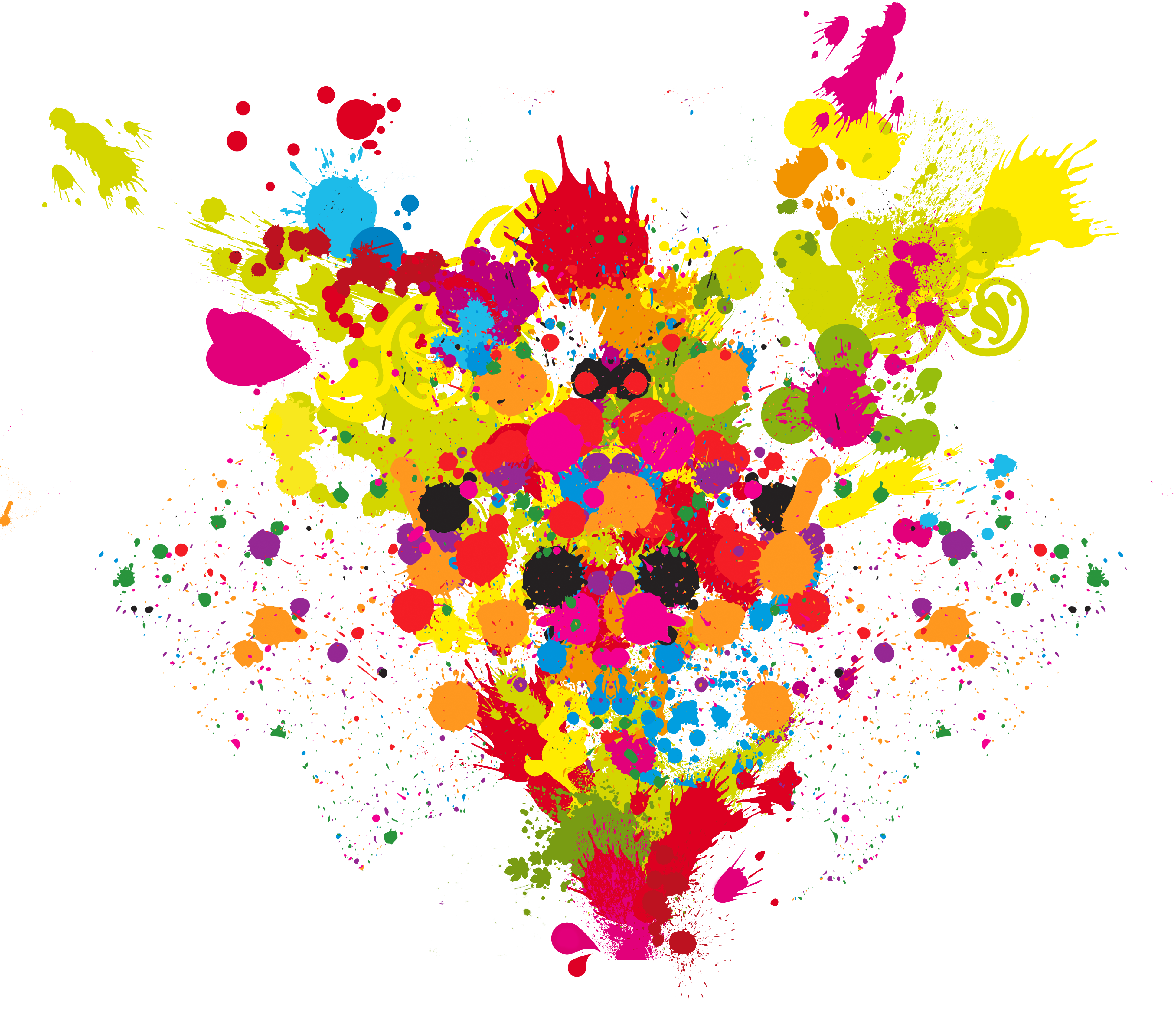 Paint splatter .png. Google image result for