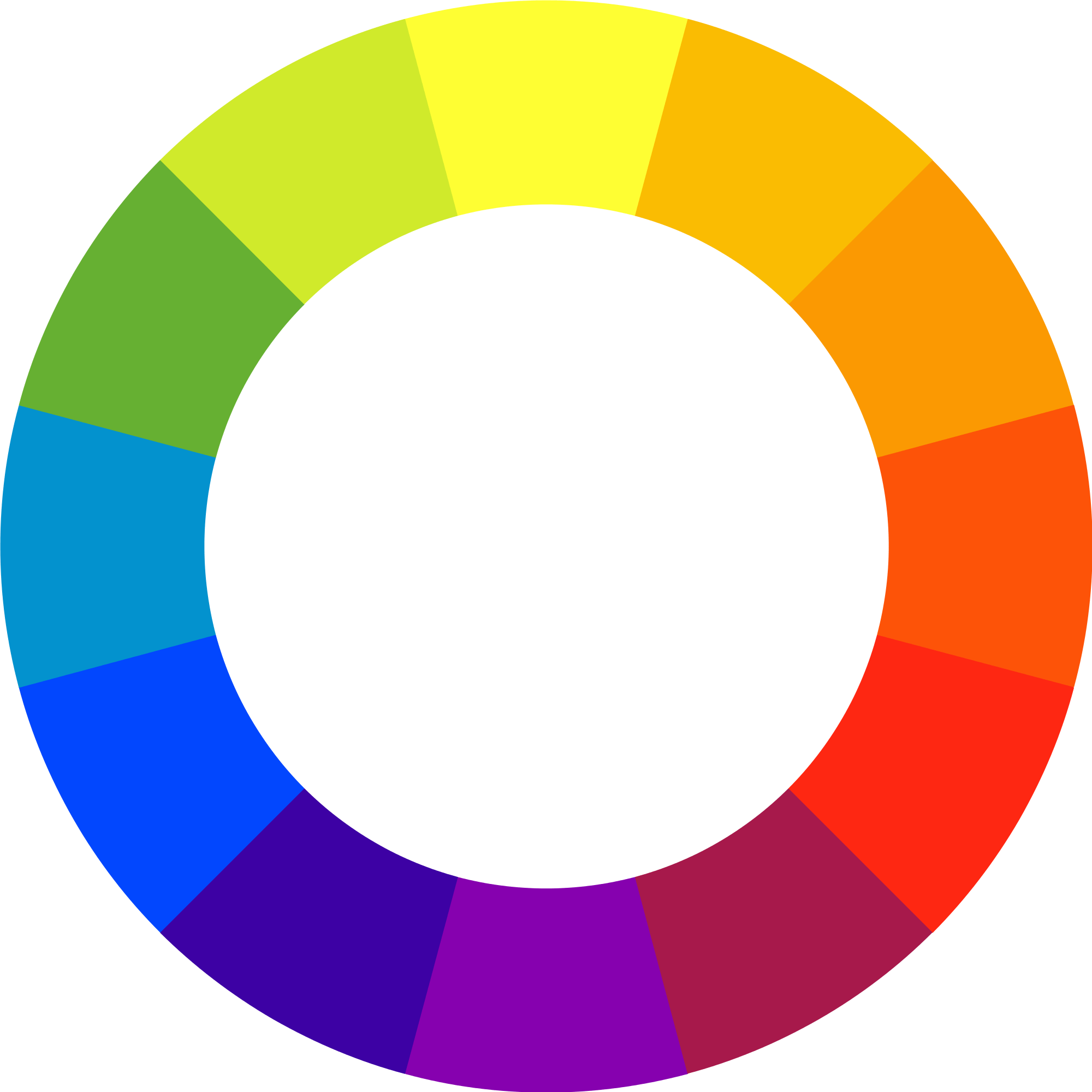 Color palette png. The underestimated power of