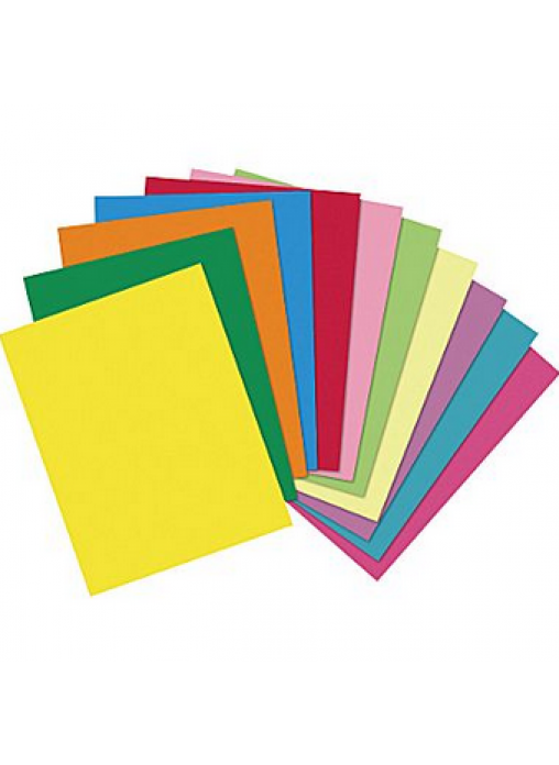 Color paper png. X copies on