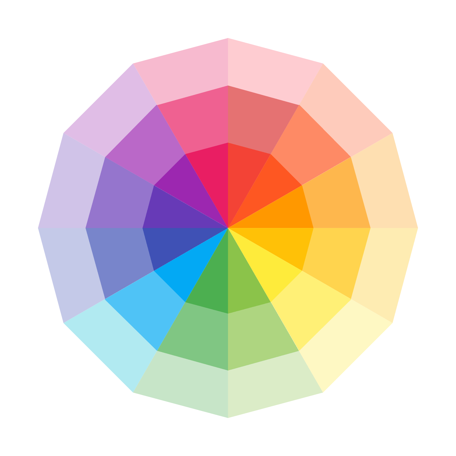 Color png. Wheel icon free download