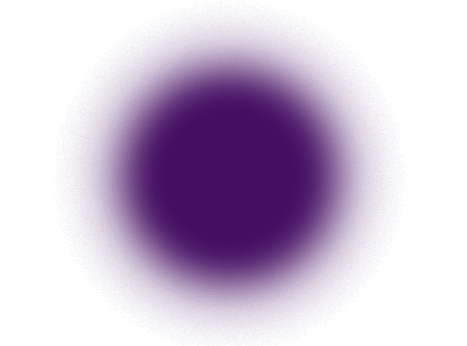 purple glow png