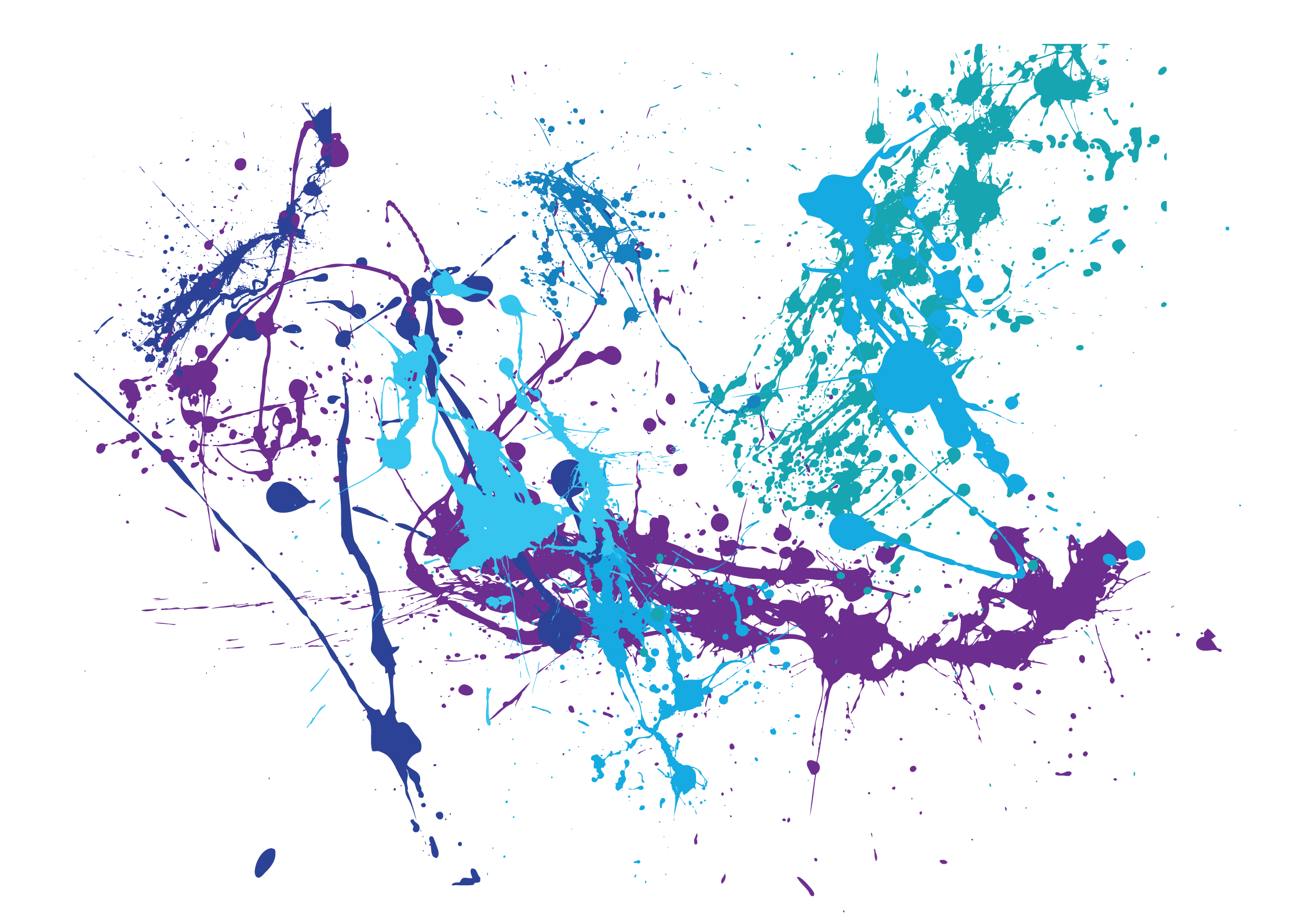 Color spray png. Paint adobe illustrator brush