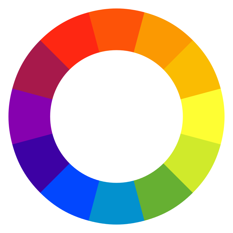 File colorwheel wikimedia commons. Color svg svg library stock