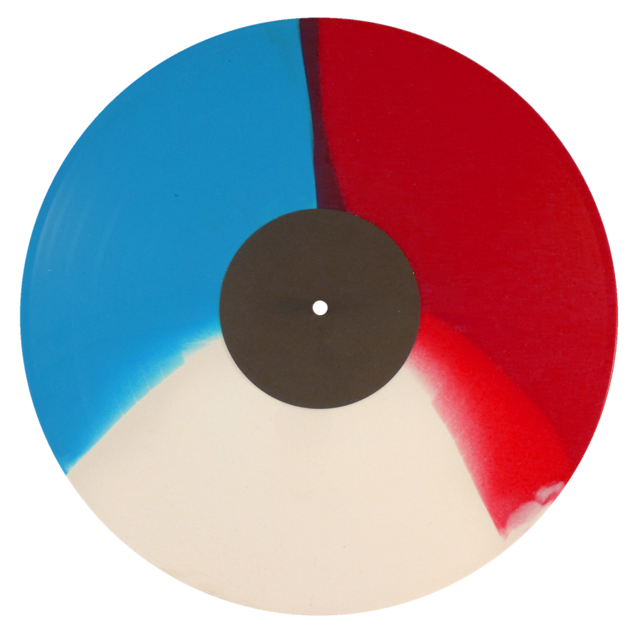 Color vinyl png. Coloured gz colored record