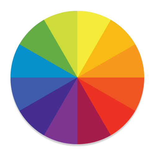 Color wheel icon png. Image dock by andybaumgar
