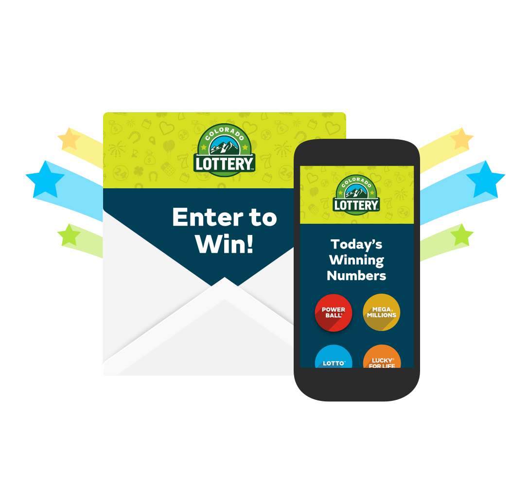 Jackpot drawing easy. Colorado lottery custom notifications