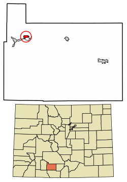 Colorado drawing mountain river. Alpine wikipedia location of