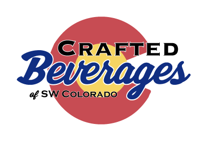 Colorado drawing back. Crafted beverages of sw