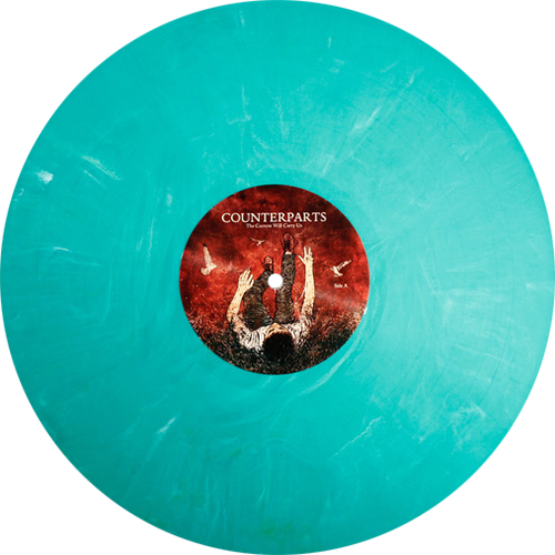 Colored vinyl png. Counterparts the current will