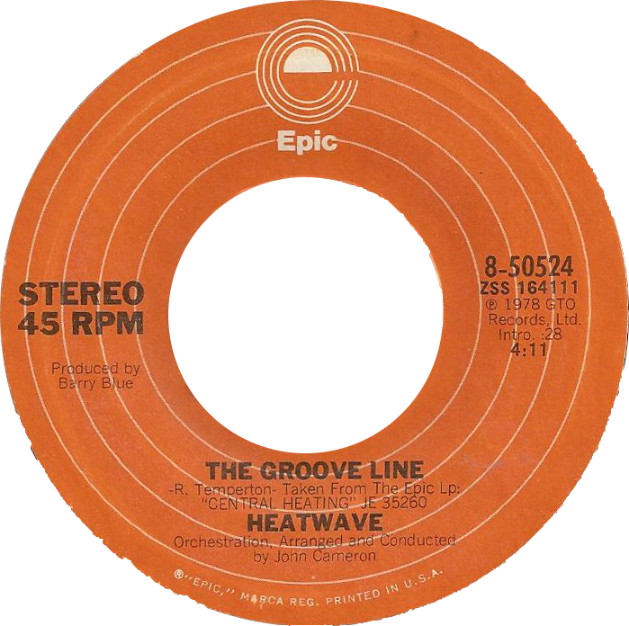 Colored vinyl single png. File the groove line
