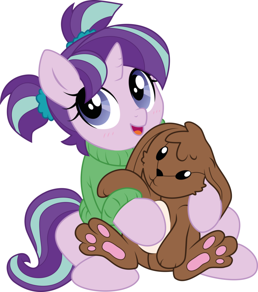 Filly starlight glimmer by