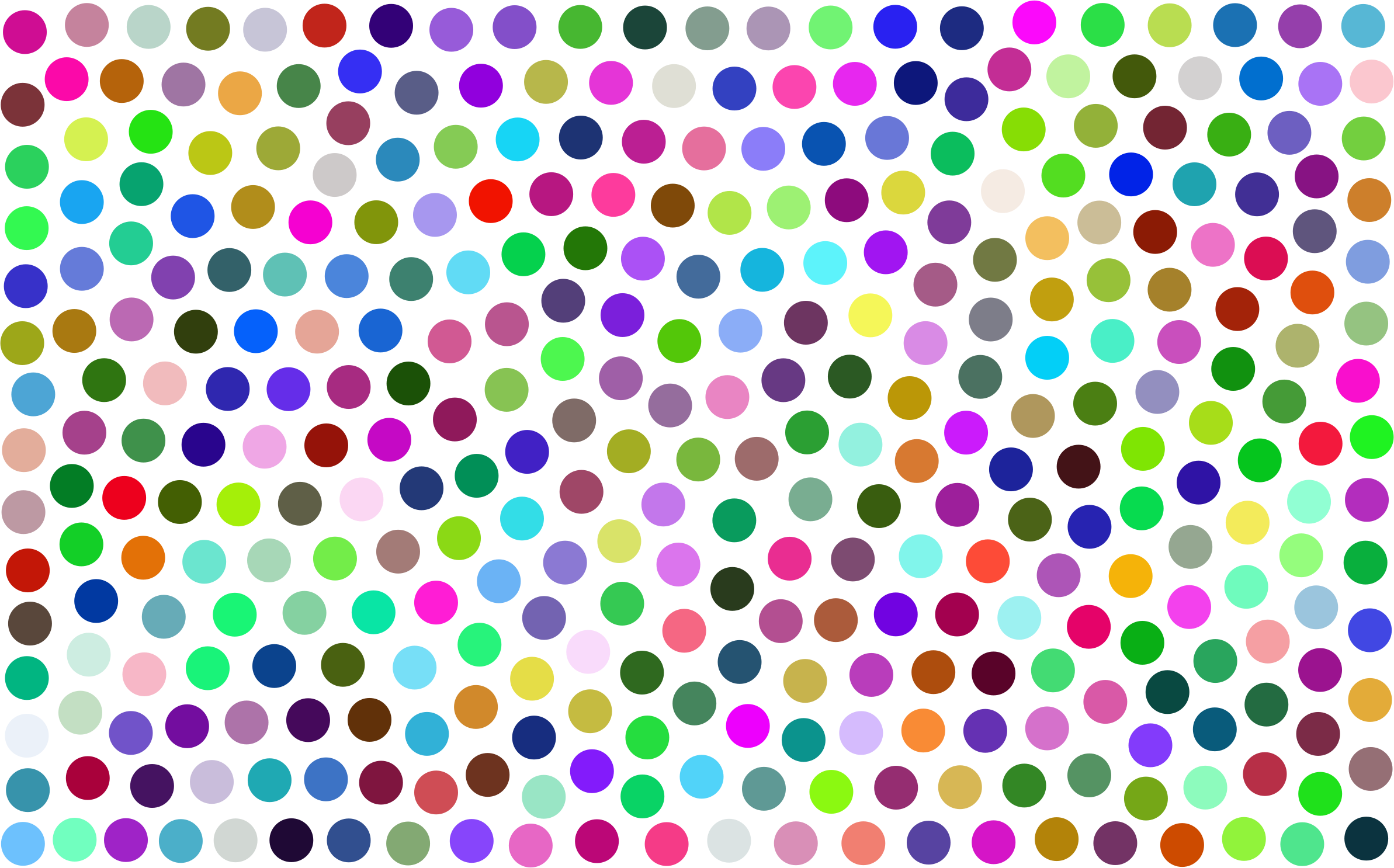 Colorful dots background png. Prismatic no icons free