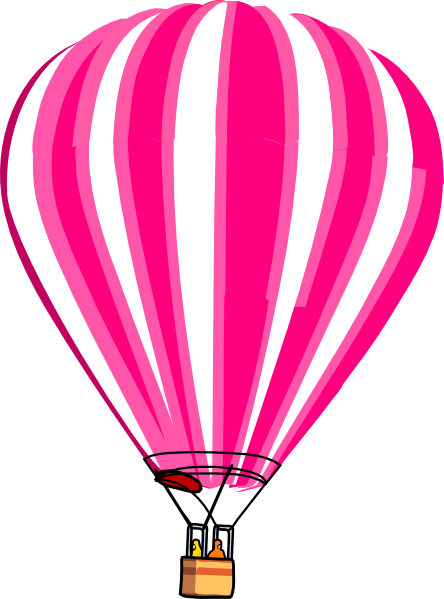 Colorful hot air balloon png. Free download best on
