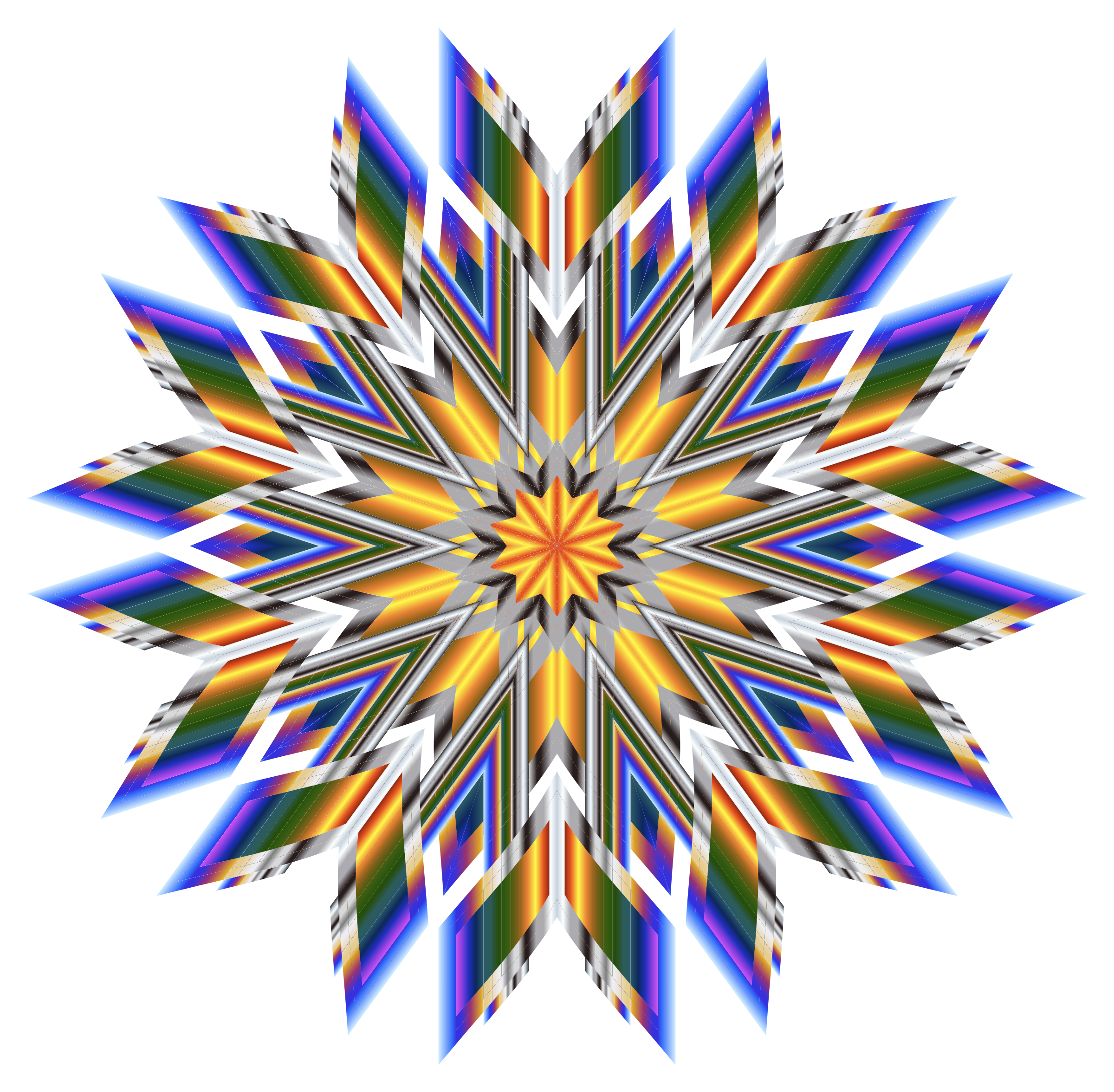 Colorful mandala png. Icons free and downloads