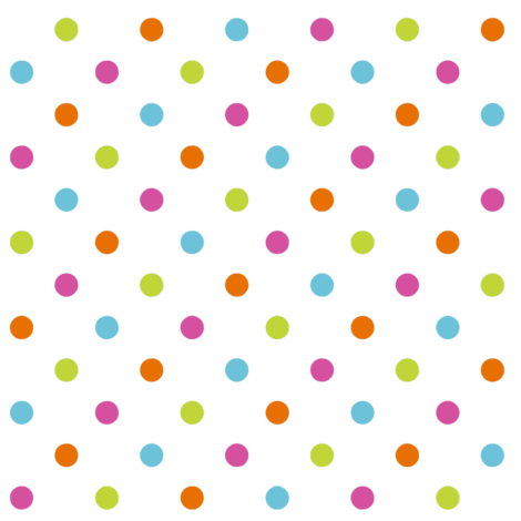 rose gold dots png