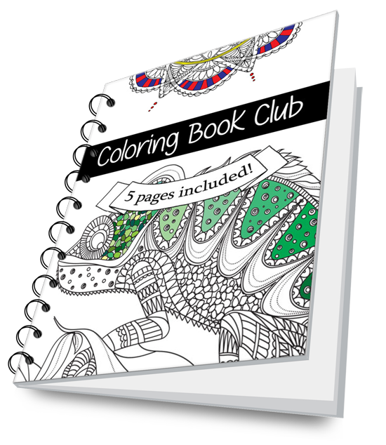 Coloring book png. Download free for adults