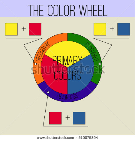 15 Colors Clipart Color Wheel For Free Download On Ya Webdesign