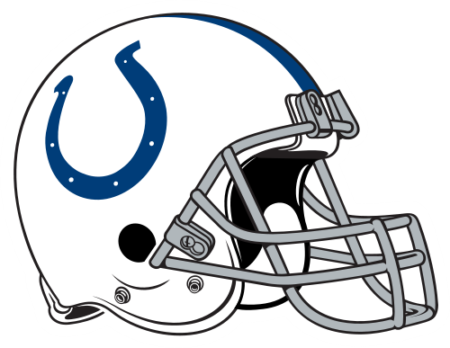 Colts helmet png
