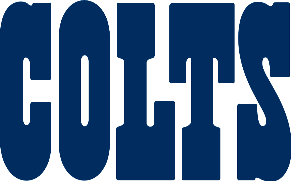 Colts logo png. File indianapolis wordmark wikimedia