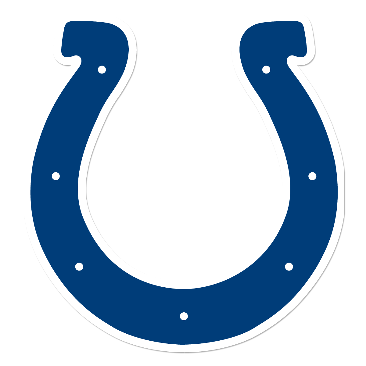 Colts logo png. Indianapolis transparent stickpng download