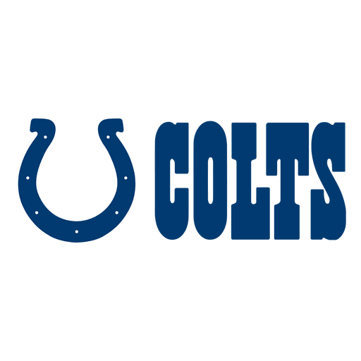 Colts logo png. Indianapolis american football transparent