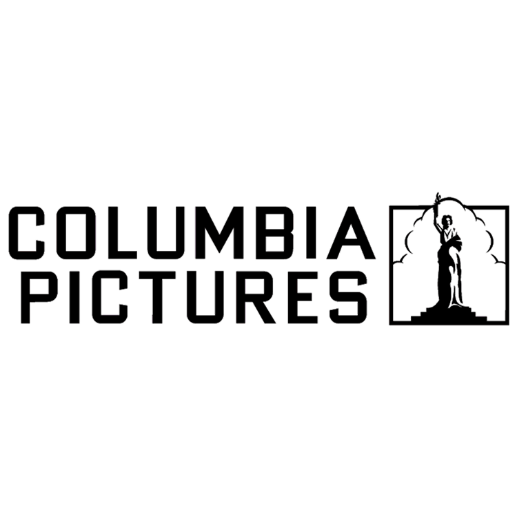 Columbia pictures logo png. Transparent stickpng