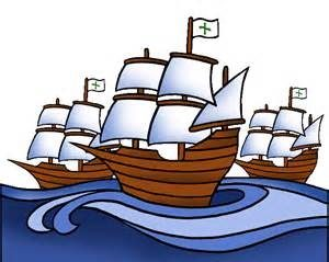 columbus clipart boat christopher columbus