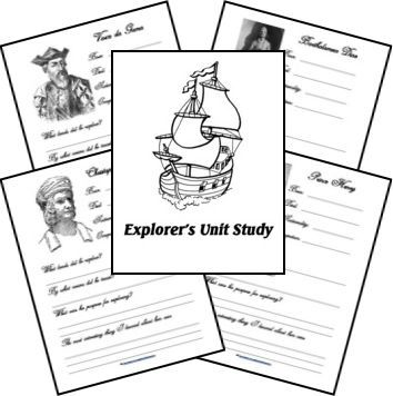 Columbus clipart early explorer. Teaching our kids about