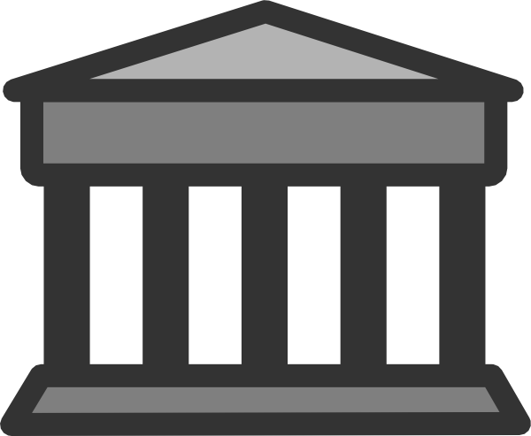 Column clipart old temple. Free greek cliparts download