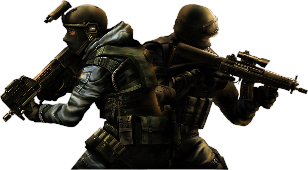 Counter strike hd transparent. Csgo model png svg black and white stock
