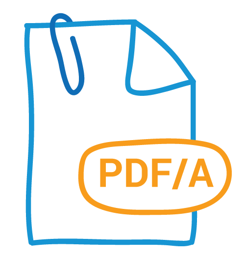 Pdf A Transparent & PNG Clipart Free Download - YA-webdesign