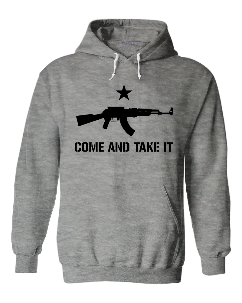 Come and take it cannon png. Hoodie