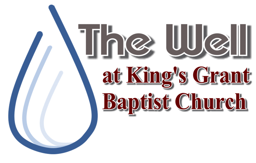 Come worship with us png. The well king s