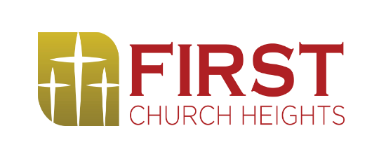 Come worship with us png. First church heights pastor