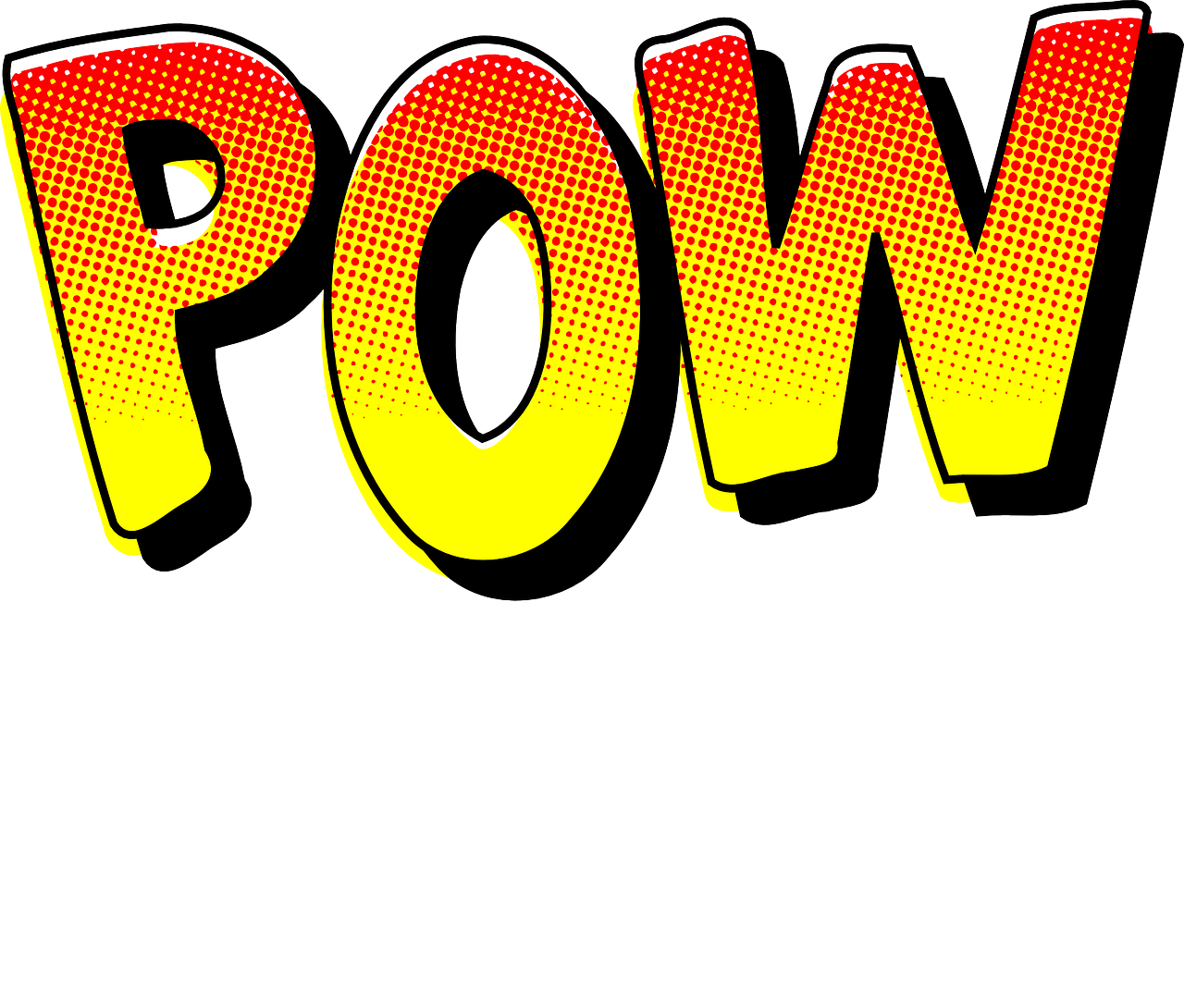 Comic book png pow. The avengers and books